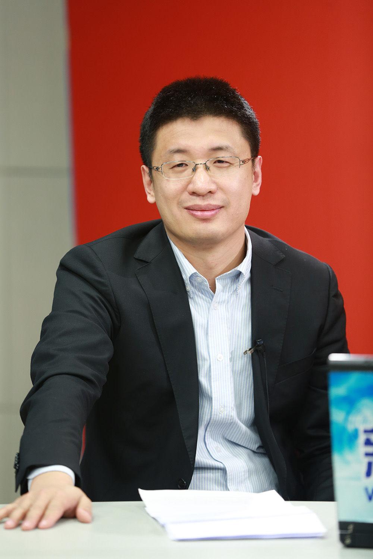 代表畅谈中国梦