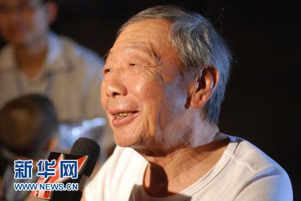 香港著名演员午马因病逝世图片