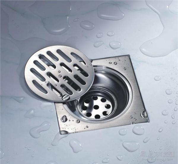 如何清除堵塞的排水管