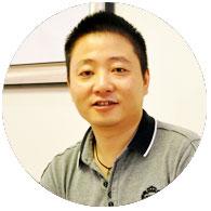志邦橱柜副总经理程昊