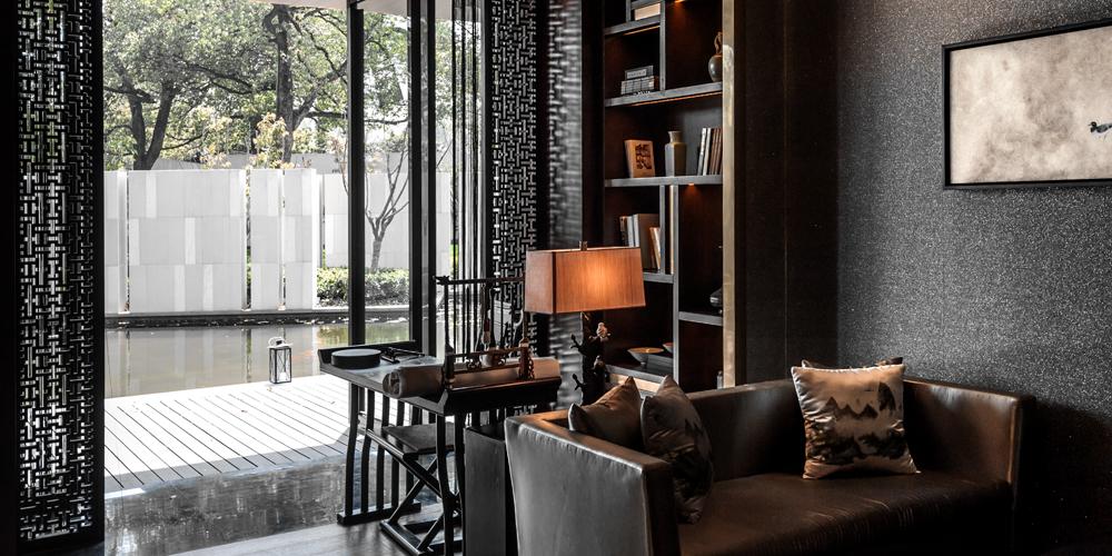 梁景华:国际酒店品牌为何少用中国设计师