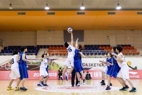 选拔赛结束 中国初高中篮球联赛即将进入南北分区赛
