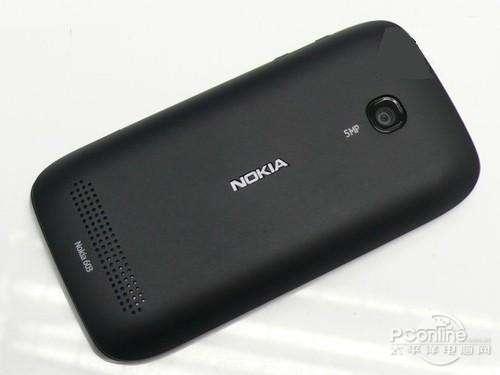 诺基亚 N603