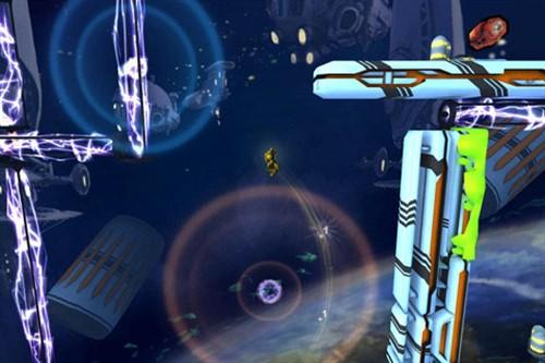 物理益智游戏Android惯性:超速逃逸介绍英文版初中带翻译自我图片