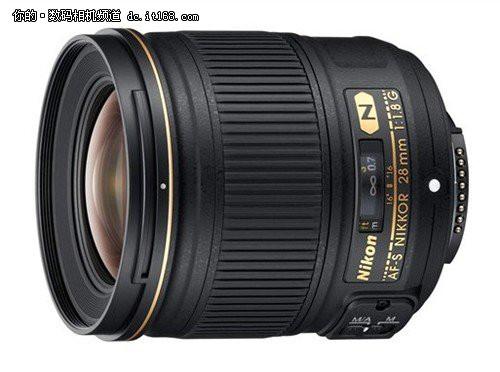 ▲AF-S NIKKOR 28mm f/1.8G【点击查看全网最低价】