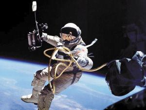 太空行走的危险程度远超想象
