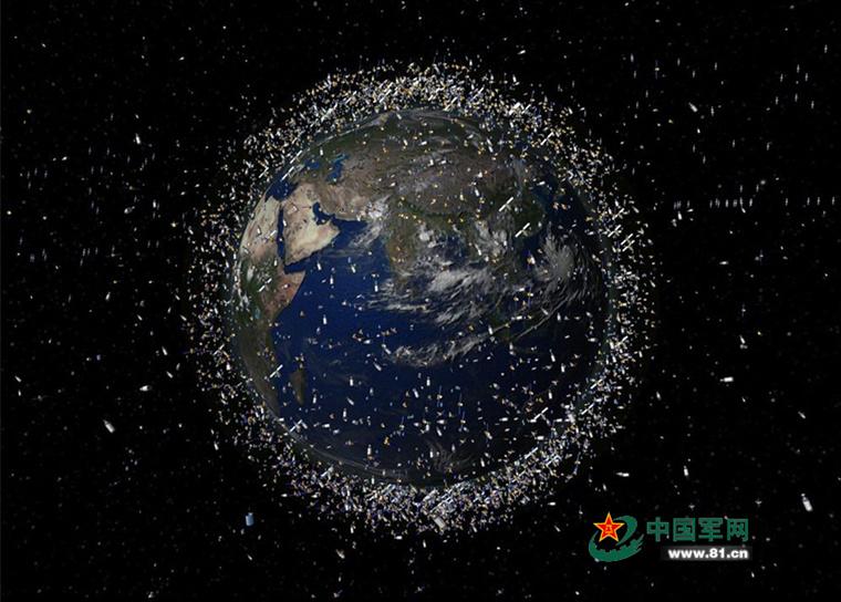 航天日谈太空安全 星球大战 离我们多远