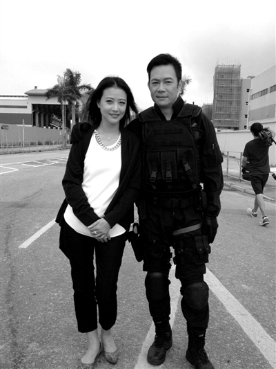 警察李清结局目录