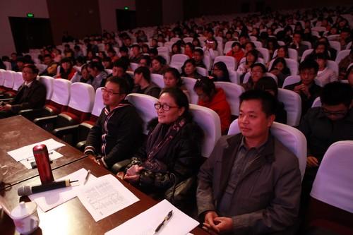 首届上海大学生原创音乐大赛复赛完美收官