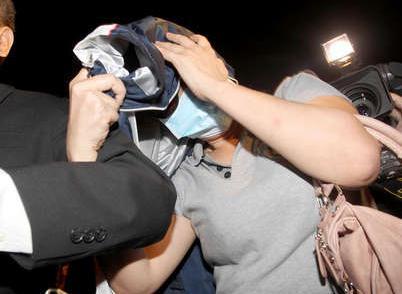 性交控_台涉迷奸60余女星富少主动投案 被控强制性交等罪