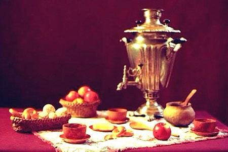 饮茶文化_俄罗斯茶文化_青岛频道_凤凰网