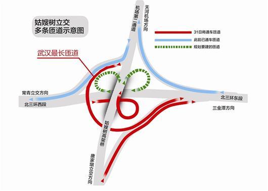 什么是加速车道_匝道是什么意思图解