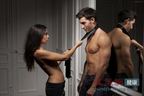 肛門刺激是怎樣帶來高潮的