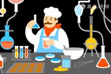 饼干里的化学