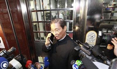 张安乐2018_张安乐:陈水扁被释放 全台湾囚犯都不满