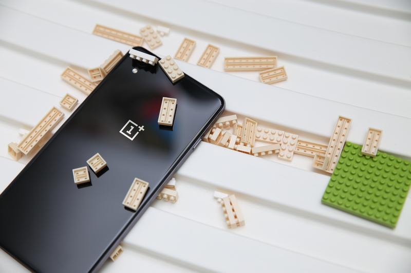 一加手机X暗夜黑版美图赏:12月10日开售的照片 - 21