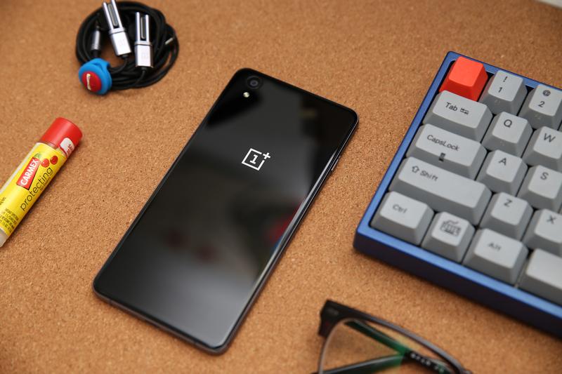 一加手机X暗夜黑版美图赏:12月10日开售的照片 - 20