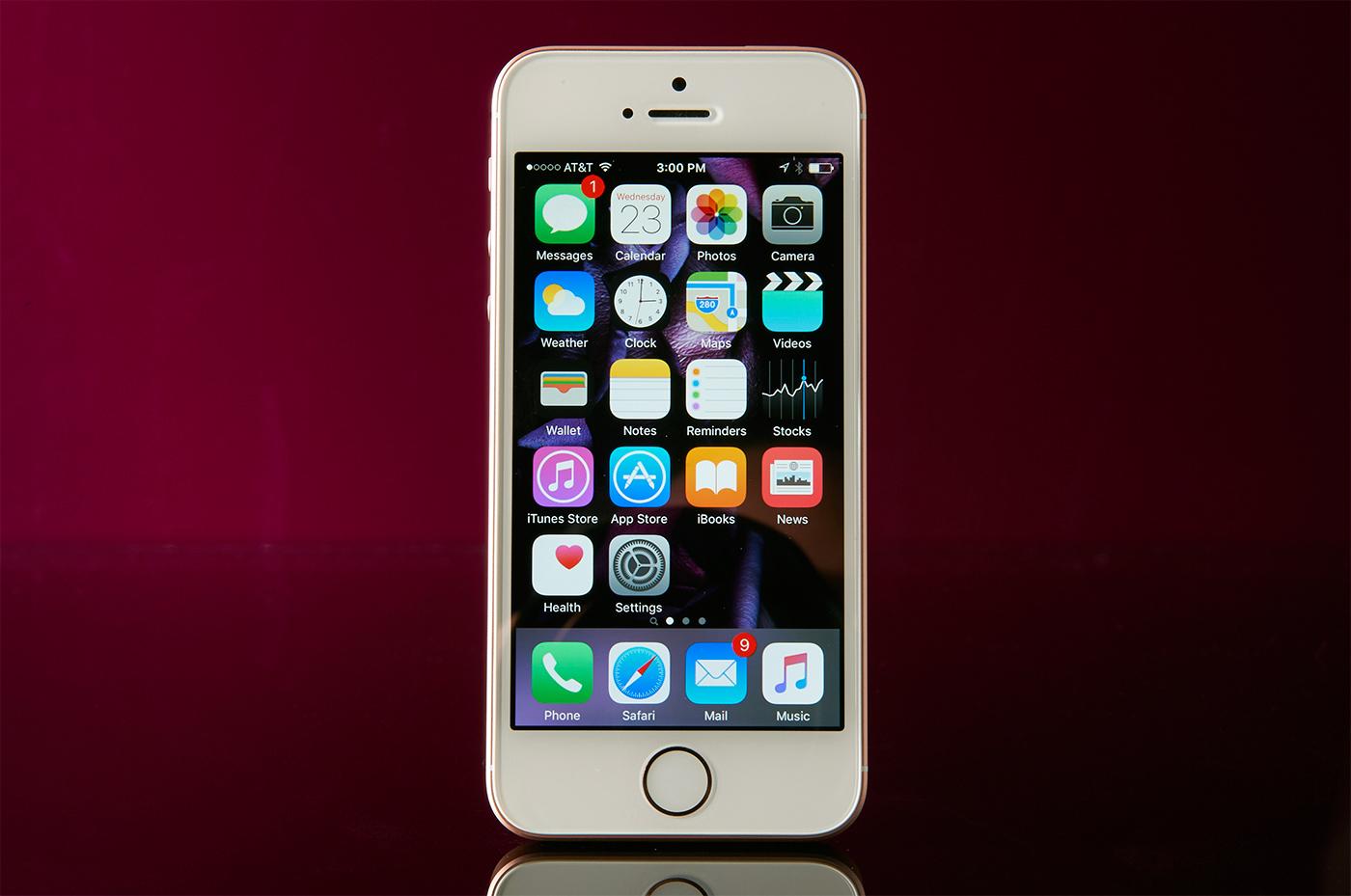 IPhone SE、新iPad Pro将于4月4日启动二轮上市