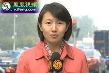 凤凰卫视主播田桐_凤凰卫视主持人陈琳图片