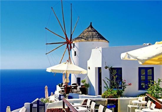 希臘夢幻海景別墅靠譜么? 豪華別墅均價僅25萬歐元