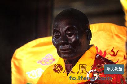 军事资讯_智慧法语:六祖惠能说南蛮子也有佛性|智慧法语|六祖坛经_凤凰佛教