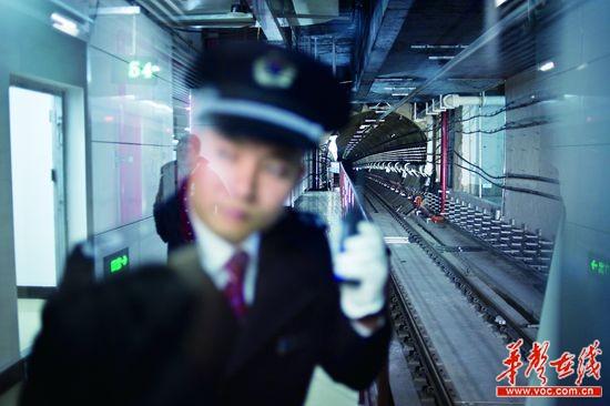 長沙磁懸浮列車時刻表 長沙磁懸浮列車線路