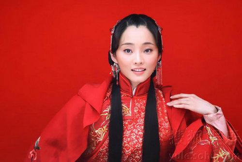 打狗棍刘芊含_《打狗棍》跨年再掀收视热 刘芊含成就典范女性