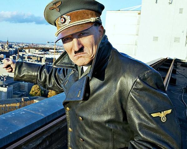普京高清壁纸_希特勒图片高清头像-2017最潮微信头像图片,希特勒军装高清头像 ...