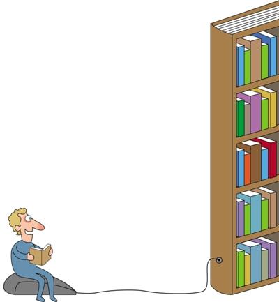 全国最大的网上书店_亚马逊何以敢开实体书店