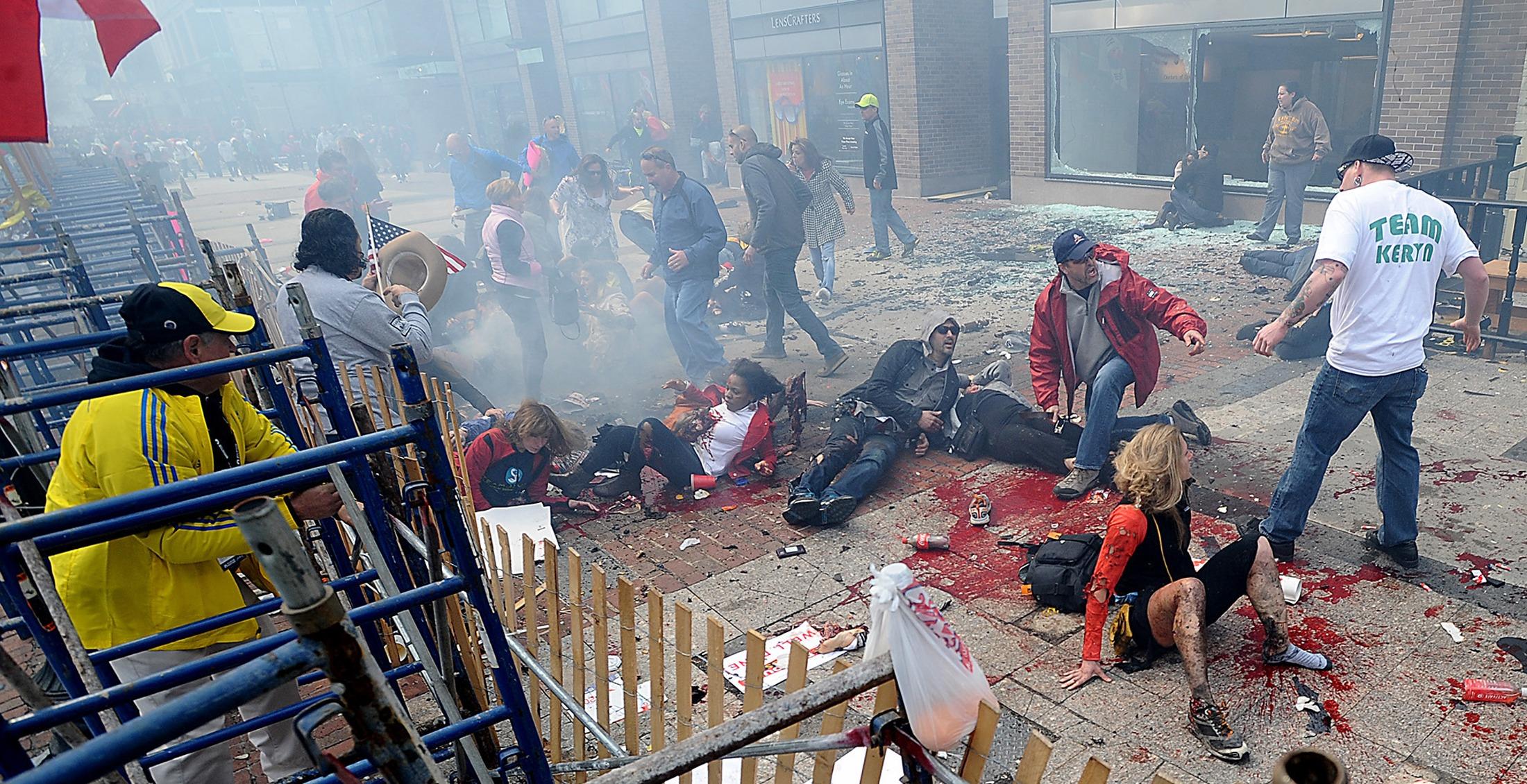 美国_美国波士顿爆炸案