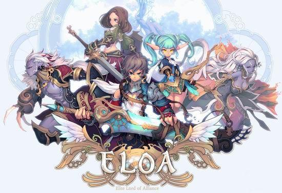 游戏资讯_网络游戏 国内资讯 > 正文  《eloa》是一款q版3d暗黑风的动作网游,游
