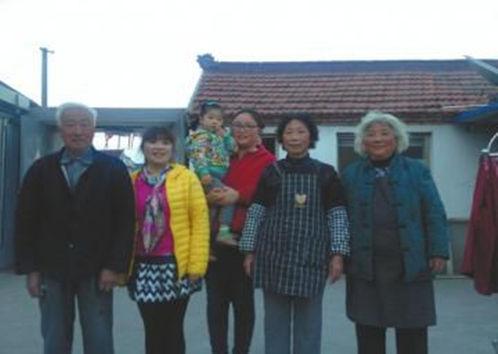 如东中国最老县养老困局:1个年轻人养8个老人