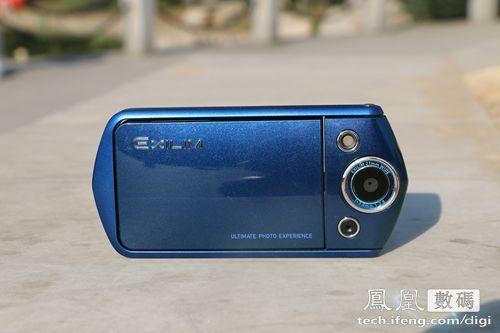 卡西欧TR350S评测体验:实用三连拍