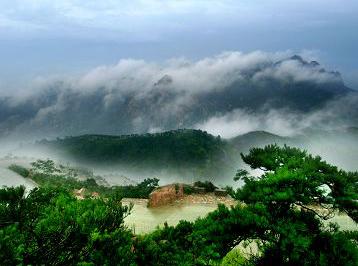 乐享旅游 城市推荐 > 正文   九仙山风景名胜区为五莲山风景名胜区的