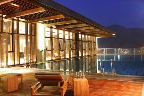 西山壹號院附近的稻香湖公園以農村自然景色為主,由一個面積為600多