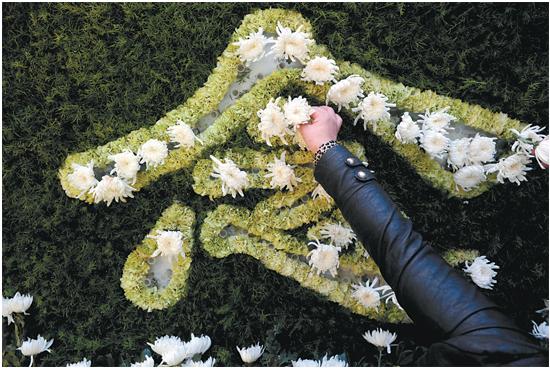 思念逝去亲人的图片_亲人的思念和祝愿