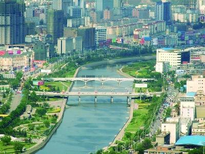 阳泉阳_阳泉:煤城建设呈现新气象_资讯频道_凤凰网
