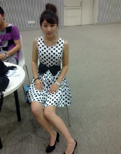 杜海涛承认与李若曦分手 前女友萌照曝光