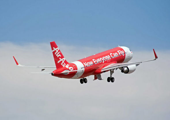 亚洲航空_3日,空中客车公司在法国图卢兹向亚洲航空集团印尼分公司交付了一架